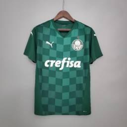 Título do anúncio: Camisa Palmeiras 2021/22
