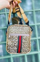 Shoulder bag - mini bolsa GUCCI