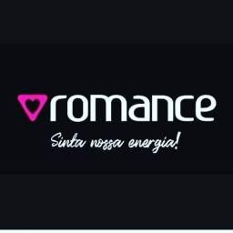 Precisando de consultora para revende romance favorita