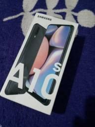 Samsung A10s Troca$ / Venda$