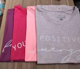 T-shirts Colors