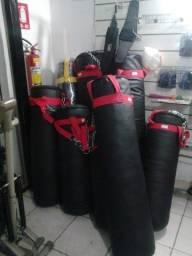 saco de box ginastica e luta