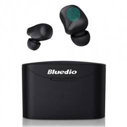 Fone de ouvido Bluetooth Bluedio T-elf 2 *PROMOÇÃO*