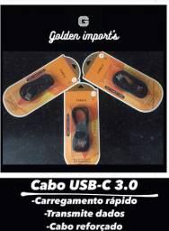 Cabo USB-C