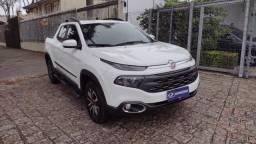 FIAT TORO FREEDOM 1.8 16V AT6 Branco 2018/2019