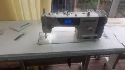 Manutenção de máquinas de costura e vendas