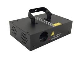 Título do anúncio: Laser B2000 Rgb 400mw Sensor Audio E Dmx