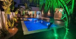 Casa Linda Alphaville II Duplex 4 suítes 515m² Piscina Alto luxo Oportunidade