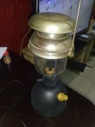 Lampião Aladim e Telefone Gradiente