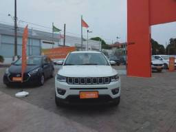 COMPASS 2019/2020 2.0 16V FLEX LONGITUDE AUTOMÁTICO