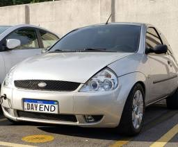 Ford Ka 1.6 Swap 2002
