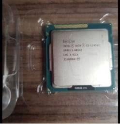 Processador Intel Xeon E3 1245 V2 LGA 1155