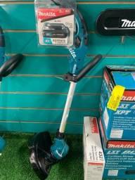 Aparador de grama a bateria makita