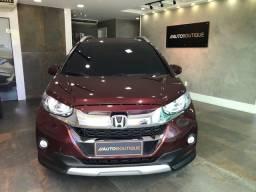 Honda wrv apenas 16.000 kms