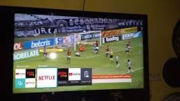 Smart TV Samsung 43 wi-fi integrado