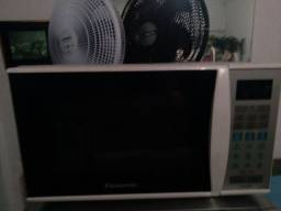 Microondas Panasonic - 220v