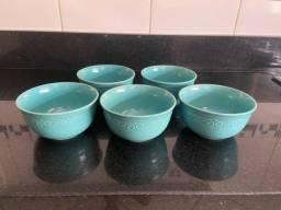 Conjunto 5 bowls