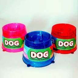 Título do anúncio: Comedouro funcional para cães