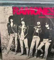 Ramones Lp vinil, disco original, bom estado.