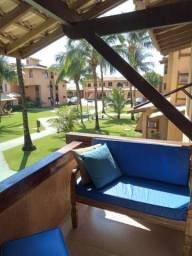 Guarajuba. Genipabu Summer House 3 quartos - Em frente ao mar - pé na areia