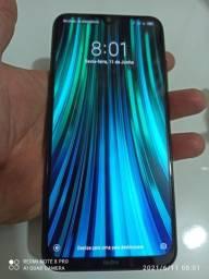Xiaomi redmi note 8 64 gigas