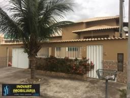 Casa no Centro com fino Acabamento, Piscina Churrasqueira Planejados