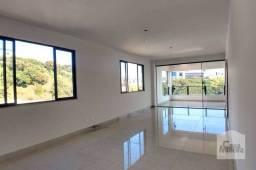 Apartamento à venda com 4 dormitórios em Santa lúcia, Belo horizonte cod:320854