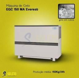 Máquina de Gelo Everest Modular- EGC 150 MA