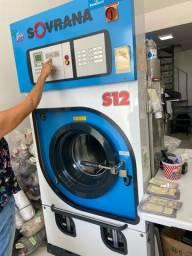 Máquina Lavar a Seco