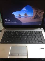 Notebook probook i3