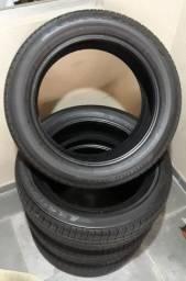 Pneu Bridgestone Ecopia EP422 Plus 205/55R17 91H M+S