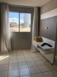 Apartamento 2/4 Chapada do Horizonte 1 andar