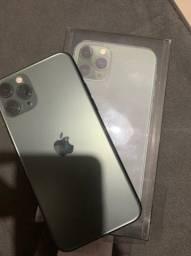 iPhone 11 Pro garantia até dezembro