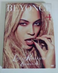 DVDs Beyoncé