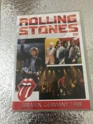 dvds Rolling Stones