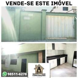 Título do anúncio: Vende-se casa no Bacalhau na cidade de Goiás