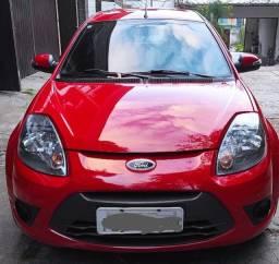Título do anúncio: Vendo de Ford Ka 2012