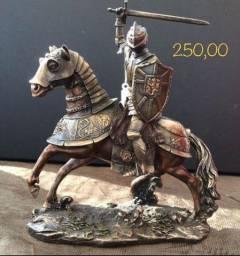 Estátua cavaleiro