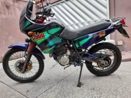 Honda NX 350 Sahara