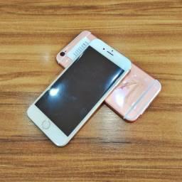 Iphone 6 s 128 GB Novo