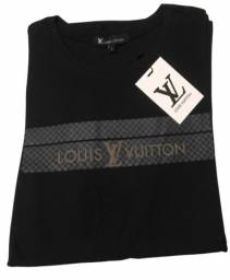Camiseta Masculina Louis Vuiton
