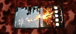 Samsung s10 plus trincado