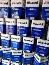 Liquida tinta 18L maxvinil na Cuiabá Tintas  - imperdível!!!