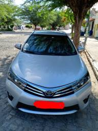 Corolla Altis 2015 Extra