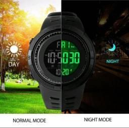 Título do anúncio: Relógio skimei digital
