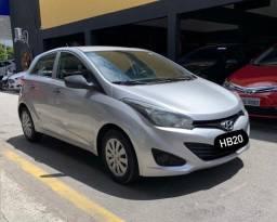 Hyundai HB20 Comfort 1.0 2014
