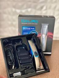 Máquina de barbear e depilação