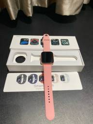 Smartwatch HW22 Pro IWO 13 - Promoção