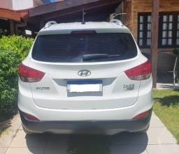 (Repassa) Hyundai IX35 2,0 16V 2WD Flex Automática 2016