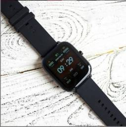 Relógio Inteligente P8 Pro Smartwatch Chamadas Notificações